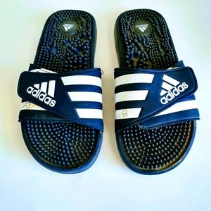 Adidas Original Adisage Men's Slides